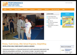 Performance Initiatives Fitness Savannah