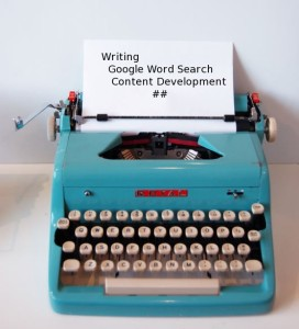 Web copywriting Savannah GA - Google friendly Content Development