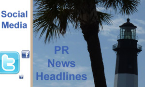 Savannah Public Relations and Social Media Marketing