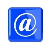 Universal email Symbol